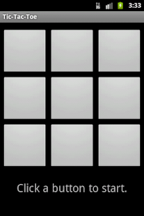 Tic-Tac-Toe - screenshot thumbnail