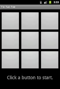 Tic-Tac-Toe- screenshot thumbnail
