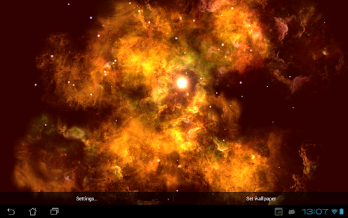 Deep Galaxies HD Deluxe - screenshot thumbnail