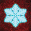 Slow Snow Live Wallpaper Free icon