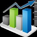 Stock Trainer: Virtual Trading icon