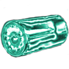 Battery snap icon