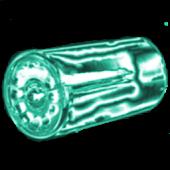 Battery snap
