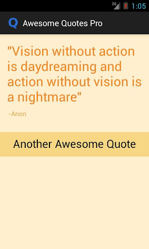 Inspirational Quotes - Pro