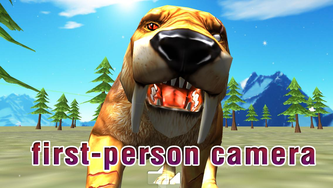 mammoth simulator 3d android apps on google play