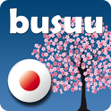 Learn Japanese with busuu.com! icon