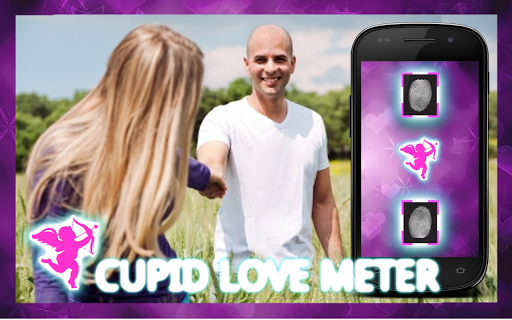 【免費社交App】Cupid Love Meter-APP點子