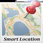 Smart Location icon