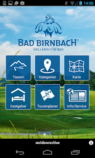 Bad Birnbach–Das ländliche Bad- screenshot thumbnail