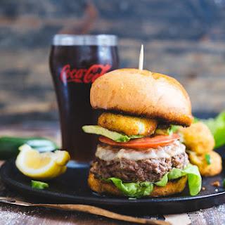 Aioli Burger Recipes.