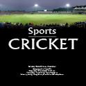 Sports-Cricket icon