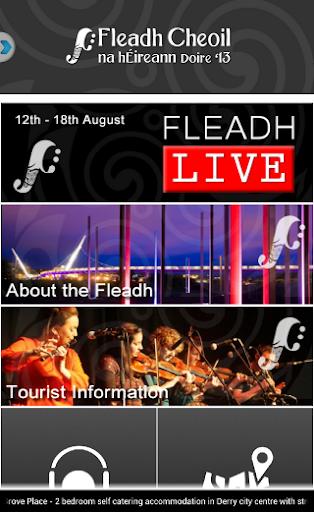 Fleadh Cheoil 2013