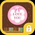 Pepero loveyou Protector Theme