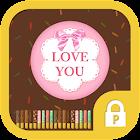 Pepero loveyou Protector Theme icon