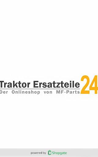 Traktor-Ersatzteile24