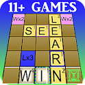 Words Solver 4 Friends + Ten icon