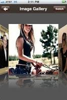 Screenshot of Gunsmoke Guns