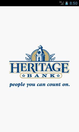 Heritage Bank TX