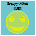 Happy Stick Run icon