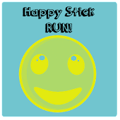 Happy Stick Run
