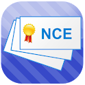 NCE Flashcards icon