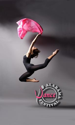 Alabama Dance Festival