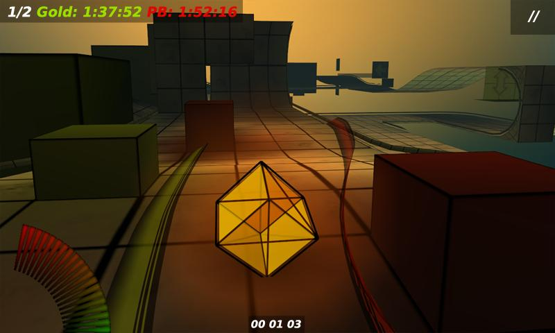 Smooth 3D - screenshot