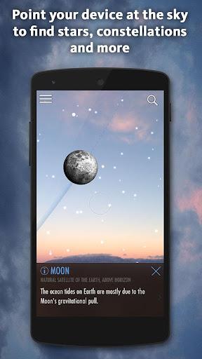 SkyView® Free screenshot