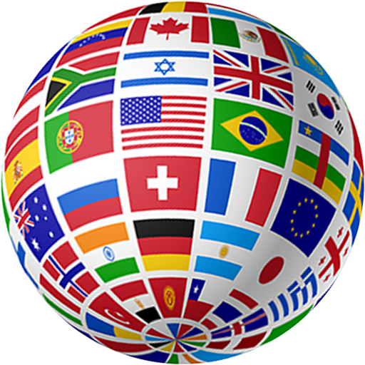 Học vui quốc kỳ thế giới 教育 App LOGO-APP開箱王