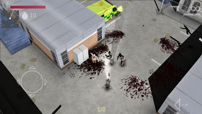 Aftermath XHD 1.5.0 APK