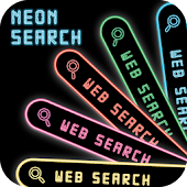 Neon color Search app-Free
