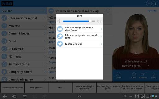 免費下載旅遊APP|Diccionario Inglés Video app開箱文|APP開箱王