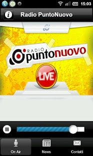 Radio Punto Nuovo - screenshot thumbnail