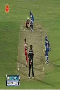 Live Cricket India - screenshot thumbnail