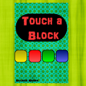 Touch A Block