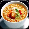 สูตรมาม่า เมนูมาม่า อาหารไทย icon