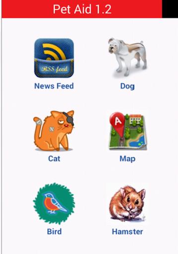 Pet Aid