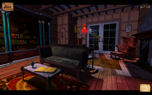 The 7th Guest: Remastered - screenshot