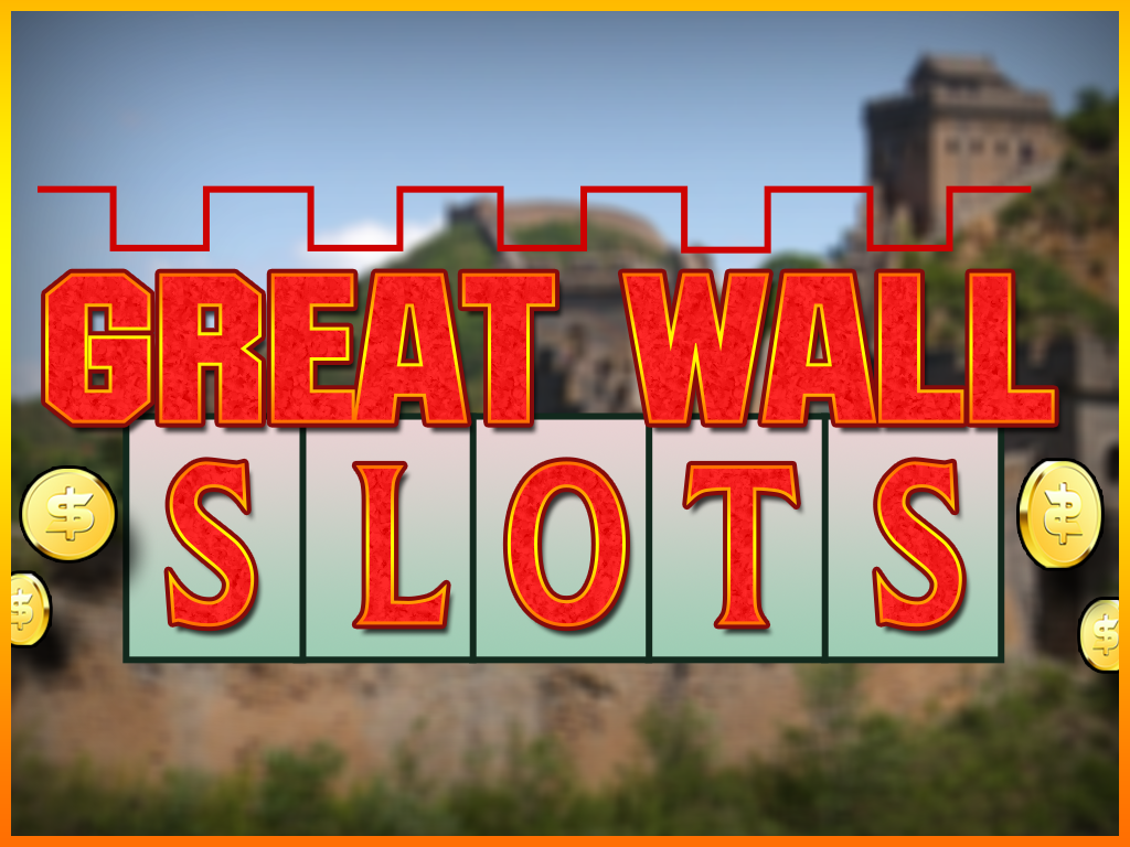 The Great Wall Slot Machine - Play for Free Online Today