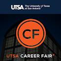 UTSA Career Fair Plus icon