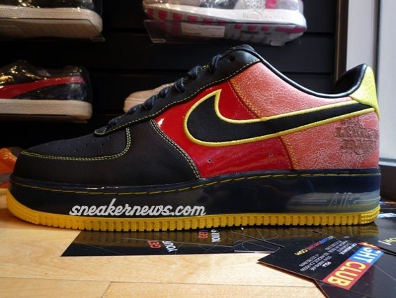 1393c5225893 Nike Air Force 1 men s size 13 clothing   accessories by