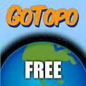 GoTopo Free logo