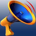 iSpeaker logo