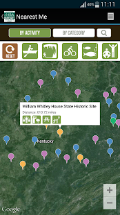 KY State Parks Guide - screenshot thumbnail
