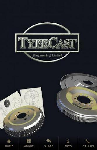 TypeCast LTD