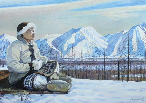 Yakutia Art Museum