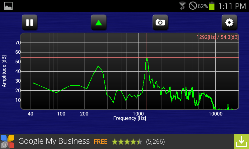 bismark bs-spectrum free- screenshot