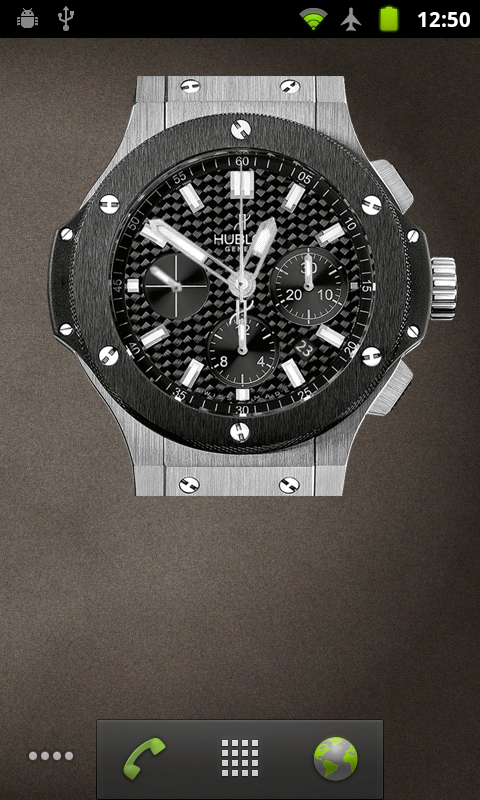 Swiss Watches book(100 models) - screenshot