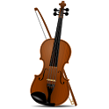 Violin Lesson Tutor icon
