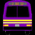 JMU Bus App – Lite logo